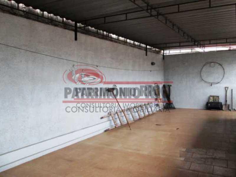 19 - Casa 3 quartos à venda Vista Alegre, Rio de Janeiro - R$ 650.000 - PACA30129 - 20