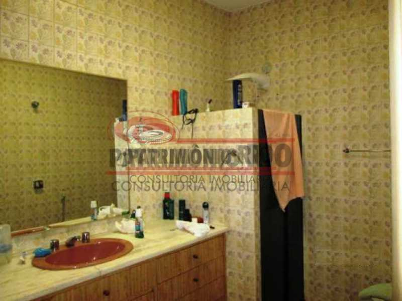 20 - Casa 3 quartos à venda Vista Alegre, Rio de Janeiro - R$ 650.000 - PACA30129 - 21