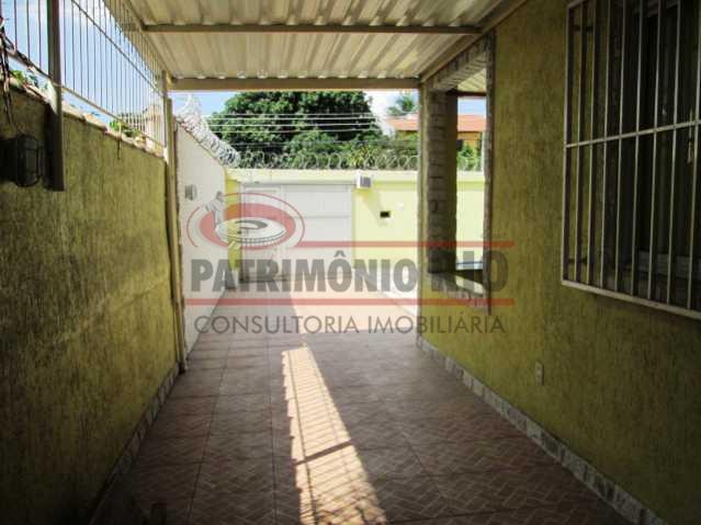 03 - Casa 3 quartos à venda Irajá, Rio de Janeiro - R$ 1.200.000 - PACA30134 - 4