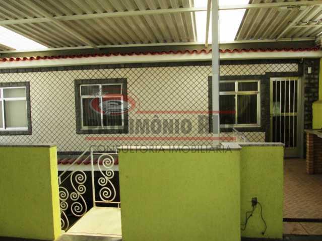 06 - Casa 3 quartos à venda Irajá, Rio de Janeiro - R$ 1.200.000 - PACA30134 - 7