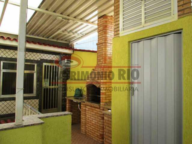 07 - Casa 3 quartos à venda Irajá, Rio de Janeiro - R$ 1.200.000 - PACA30134 - 8