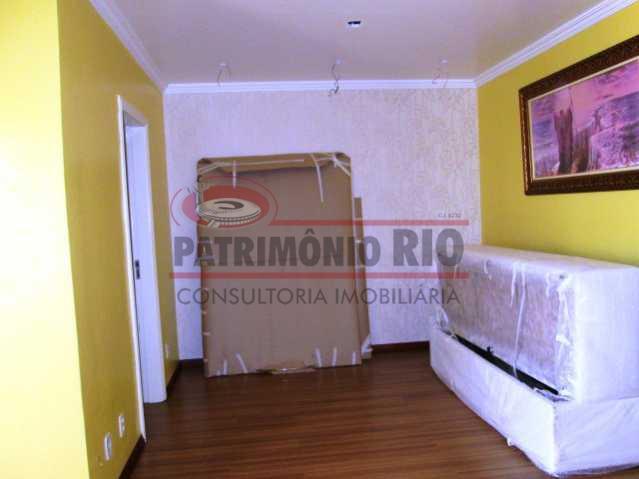 12 - Casa 3 quartos à venda Irajá, Rio de Janeiro - R$ 1.200.000 - PACA30134 - 13