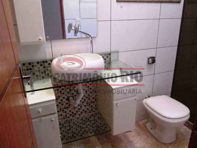 14 - Casa 3 quartos à venda Irajá, Rio de Janeiro - R$ 1.200.000 - PACA30134 - 15