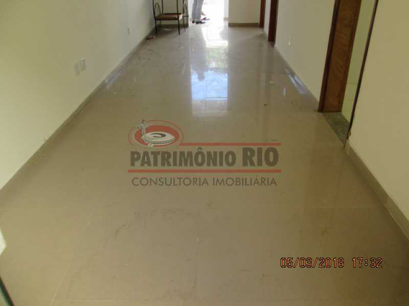 IMG_6412 - Apartamento 2 quartos à venda Vila da Penha, Rio de Janeiro - R$ 350.000 - PAAP20759 - 4