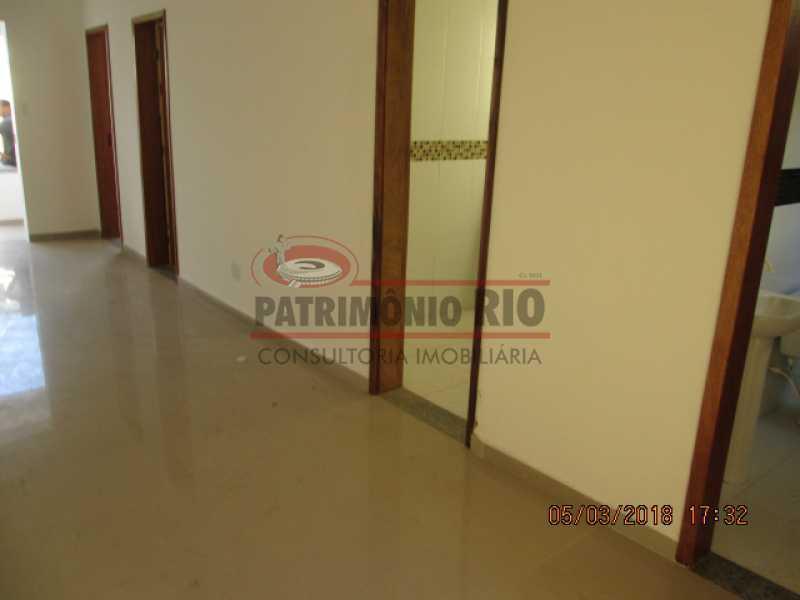 IMG_6413 - Apartamento 2 quartos à venda Vila da Penha, Rio de Janeiro - R$ 350.000 - PAAP20759 - 5