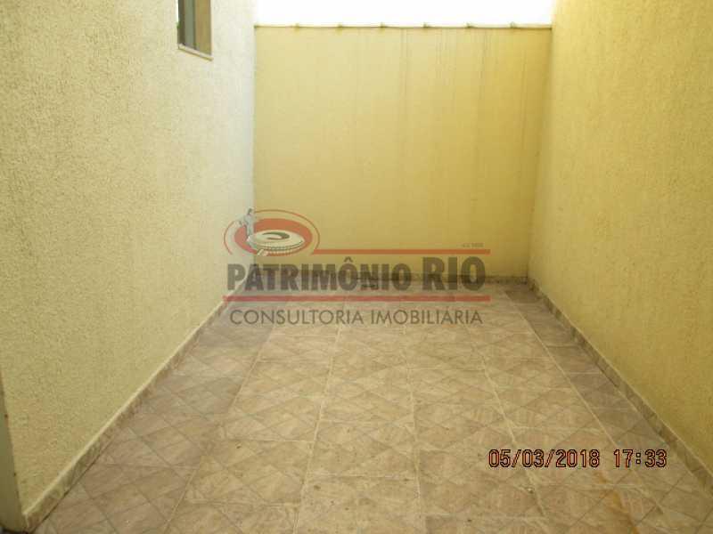 IMG_6417 - Apartamento 2 quartos à venda Vila da Penha, Rio de Janeiro - R$ 350.000 - PAAP20759 - 9