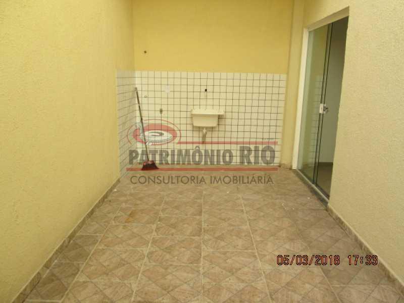 IMG_6418 - Apartamento 2 quartos à venda Vila da Penha, Rio de Janeiro - R$ 350.000 - PAAP20759 - 10