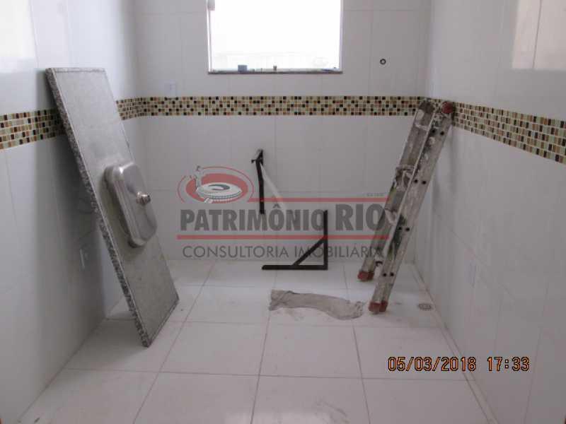 IMG_6419 - Apartamento 2 quartos à venda Vila da Penha, Rio de Janeiro - R$ 350.000 - PAAP20759 - 11