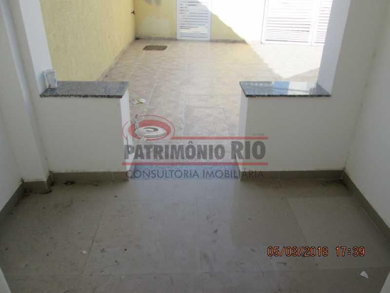IMG_6429 - Apartamento 2 quartos à venda Vila da Penha, Rio de Janeiro - R$ 350.000 - PAAP20759 - 21