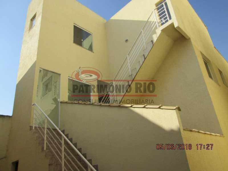 IMG_6406 - Apartamento 2 quartos à venda Vila da Penha, Rio de Janeiro - R$ 330.000 - PAAP20760 - 1