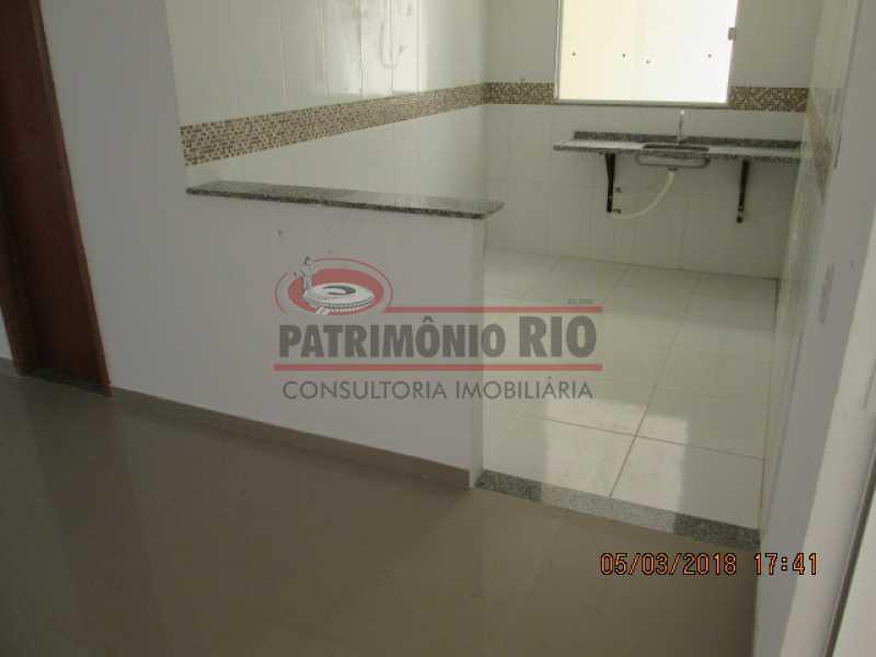 IMG_6433 - Apartamento 2 quartos à venda Vila da Penha, Rio de Janeiro - R$ 330.000 - PAAP20760 - 5