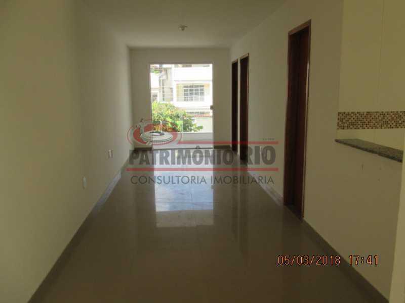 IMG_6434 - Apartamento 2 quartos à venda Vila da Penha, Rio de Janeiro - R$ 330.000 - PAAP20760 - 6