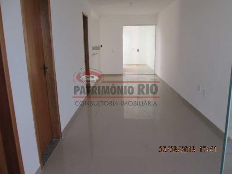 IMG_6435 - Apartamento 2 quartos à venda Vila da Penha, Rio de Janeiro - R$ 330.000 - PAAP20760 - 7