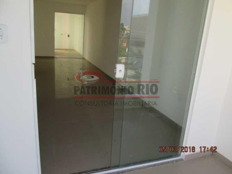 IMG_6438 - Apartamento 2 quartos à venda Vila da Penha, Rio de Janeiro - R$ 330.000 - PAAP20760 - 8