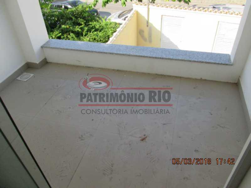 IMG_6439 - Apartamento 2 quartos à venda Vila da Penha, Rio de Janeiro - R$ 330.000 - PAAP20760 - 9