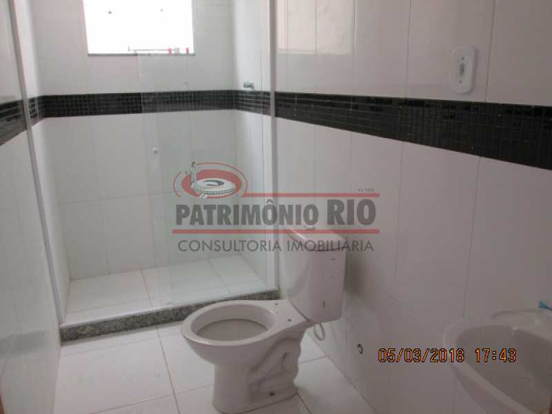 IMG_6446 - Apartamento 2 quartos à venda Vila da Penha, Rio de Janeiro - R$ 330.000 - PAAP20760 - 16