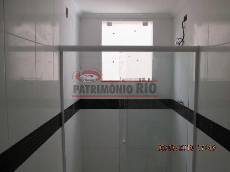 IMG_6447 - Apartamento 2 quartos à venda Vila da Penha, Rio de Janeiro - R$ 330.000 - PAAP20760 - 17
