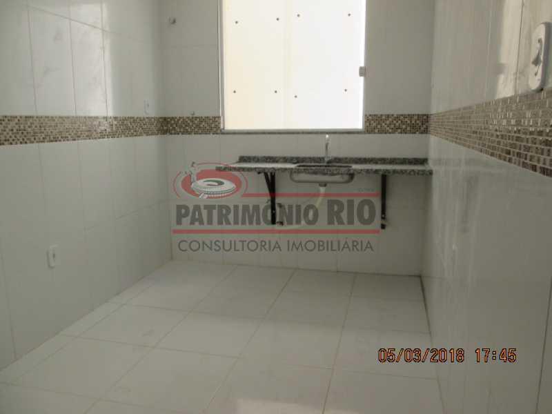 IMG_6451 - Apartamento 2 quartos à venda Vila da Penha, Rio de Janeiro - R$ 330.000 - PAAP20760 - 21