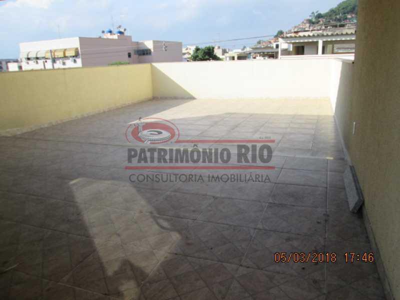 IMG_6454 - Apartamento 2 quartos à venda Vila da Penha, Rio de Janeiro - R$ 330.000 - PAAP20760 - 24