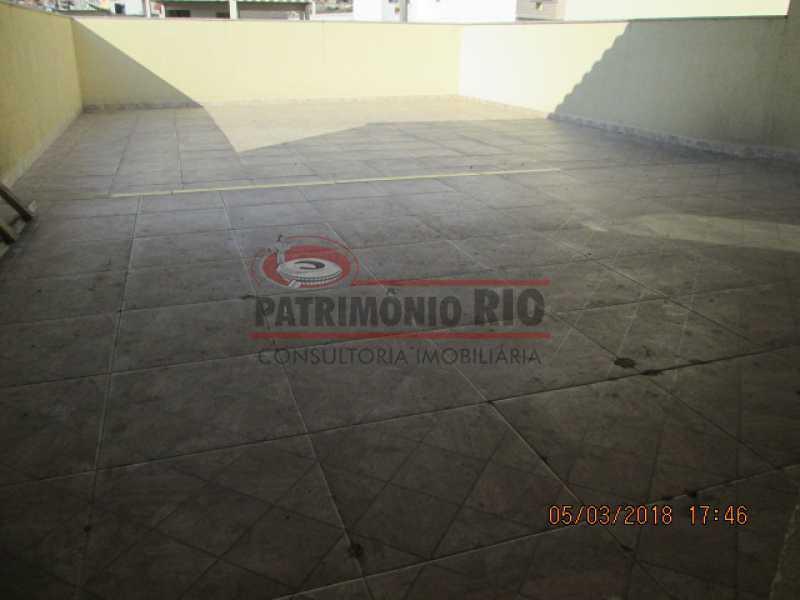 IMG_6455 - Apartamento 2 quartos à venda Vila da Penha, Rio de Janeiro - R$ 330.000 - PAAP20760 - 25