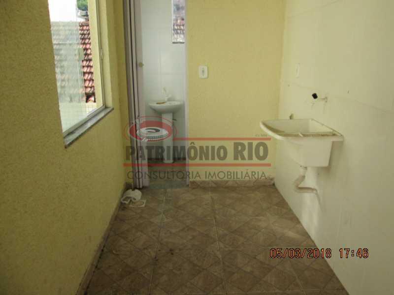 IMG_6456 - Apartamento 2 quartos à venda Vila da Penha, Rio de Janeiro - R$ 330.000 - PAAP20760 - 26