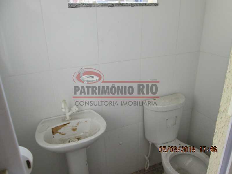 IMG_6459 - Apartamento 2 quartos à venda Vila da Penha, Rio de Janeiro - R$ 330.000 - PAAP20760 - 28