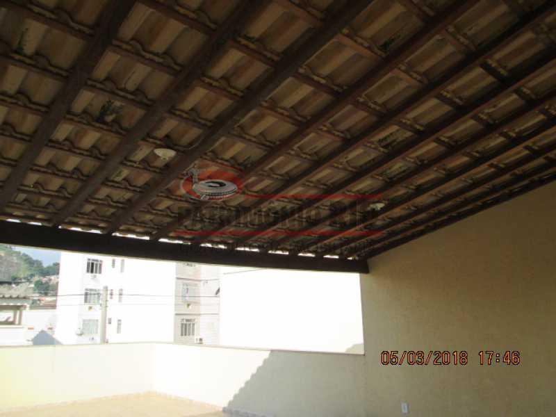 IMG_6460 - Apartamento 2 quartos à venda Vila da Penha, Rio de Janeiro - R$ 330.000 - PAAP20760 - 29