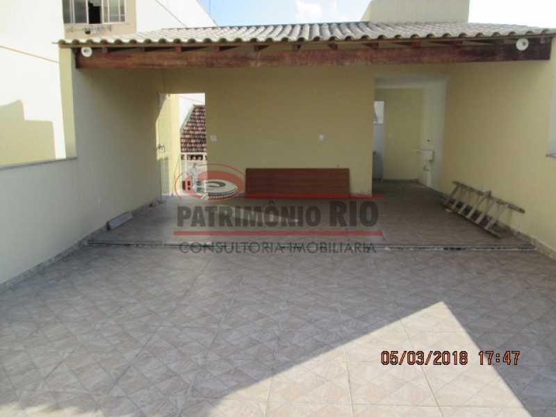 IMG_6461 - Apartamento 2 quartos à venda Vila da Penha, Rio de Janeiro - R$ 330.000 - PAAP20760 - 30