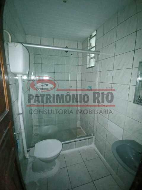 WhatsApp Image 2021-07-08 at 1 - Apartamento 2 quartos à venda Marechal Hermes, Rio de Janeiro - R$ 120.000 - PAAP20772 - 16