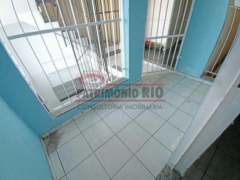 WhatsApp Image 2021-07-08 at 1 - Apartamento 2 quartos à venda Marechal Hermes, Rio de Janeiro - R$ 120.000 - PAAP20772 - 6