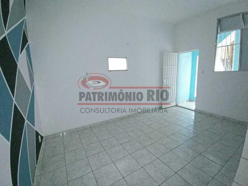 WhatsApp Image 2021-07-08 at 1 - Apartamento 2 quartos à venda Marechal Hermes, Rio de Janeiro - R$ 120.000 - PAAP20772 - 3