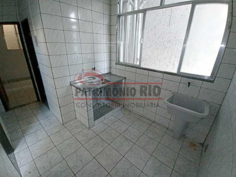 WhatsApp Image 2021-07-08 at 1 - Apartamento 2 quartos à venda Marechal Hermes, Rio de Janeiro - R$ 120.000 - PAAP20772 - 12