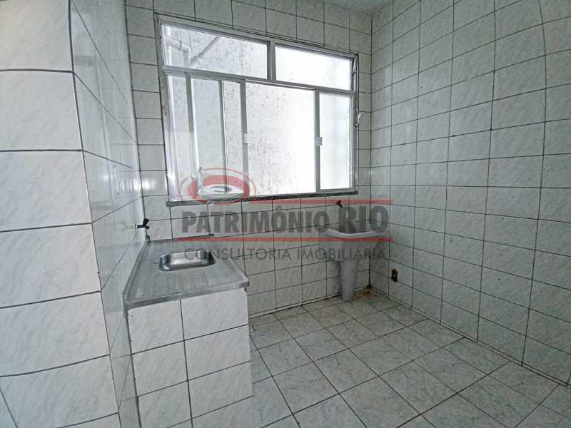 WhatsApp Image 2021-07-08 at 1 - Apartamento 2 quartos à venda Marechal Hermes, Rio de Janeiro - R$ 120.000 - PAAP20772 - 13