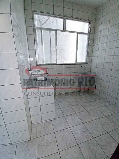 WhatsApp Image 2021-07-08 at 1 - Apartamento 2 quartos à venda Marechal Hermes, Rio de Janeiro - R$ 120.000 - PAAP20772 - 14