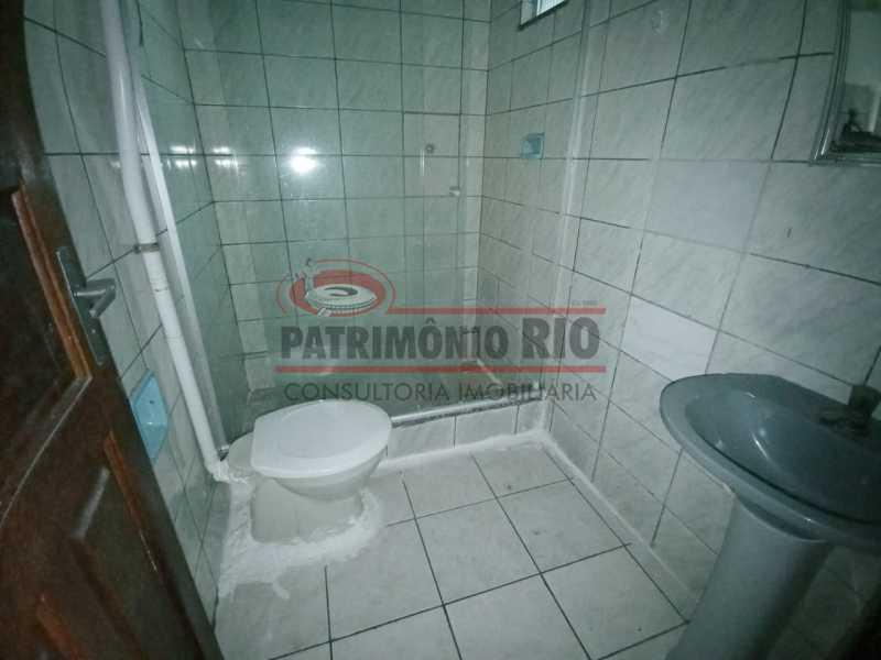 WhatsApp Image 2021-07-08 at 1 - Apartamento 2 quartos à venda Marechal Hermes, Rio de Janeiro - R$ 120.000 - PAAP20772 - 18