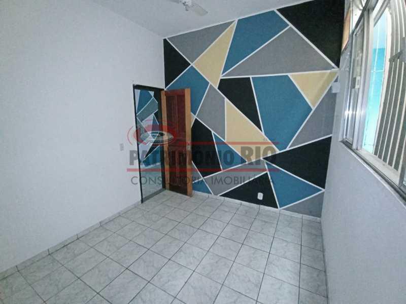 WhatsApp Image 2021-07-08 at 1 - Apartamento 2 quartos à venda Marechal Hermes, Rio de Janeiro - R$ 120.000 - PAAP20772 - 4