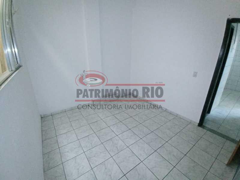 WhatsApp Image 2021-07-08 at 1 - Apartamento 2 quartos à venda Marechal Hermes, Rio de Janeiro - R$ 120.000 - PAAP20772 - 8
