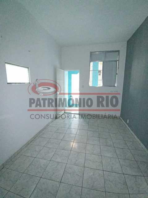 WhatsApp Image 2021-07-08 at 1 - Apartamento 2 quartos à venda Marechal Hermes, Rio de Janeiro - R$ 120.000 - PAAP20772 - 5