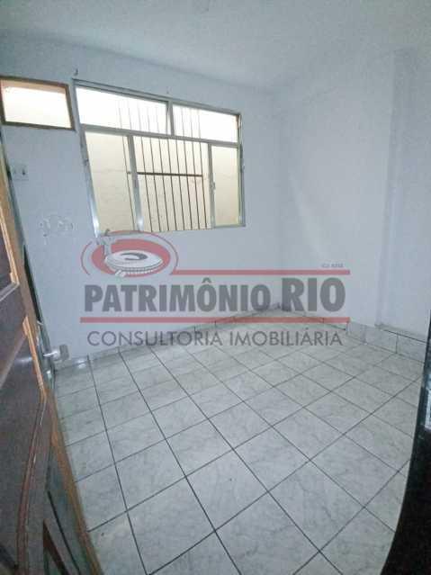 WhatsApp Image 2021-07-08 at 1 - Apartamento 2 quartos à venda Marechal Hermes, Rio de Janeiro - R$ 120.000 - PAAP20772 - 7