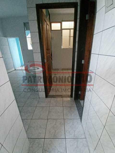 WhatsApp Image 2021-07-08 at 1 - Apartamento 2 quartos à venda Marechal Hermes, Rio de Janeiro - R$ 120.000 - PAAP20772 - 11