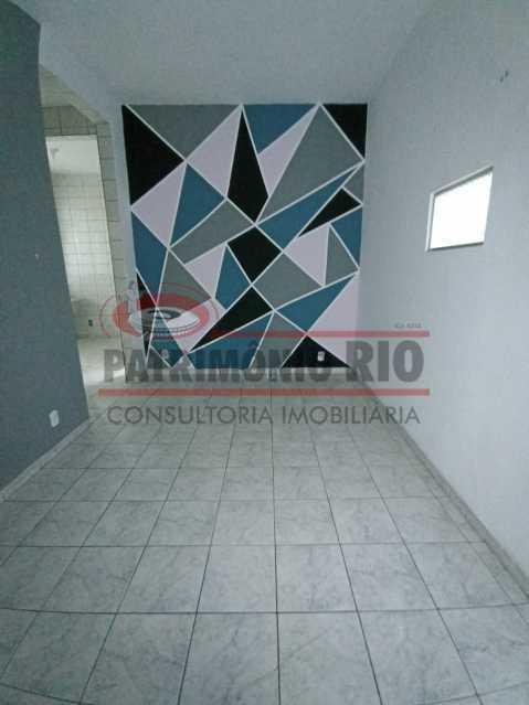 WhatsApp Image 2021-07-08 at 1 - Apartamento 2 quartos à venda Marechal Hermes, Rio de Janeiro - R$ 120.000 - PAAP20772 - 1