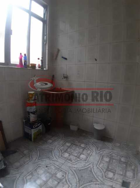 VP INSP 20 - Apartamento 2 quartos à venda Vila da Penha, Rio de Janeiro - R$ 245.000 - PAAP20776 - 11