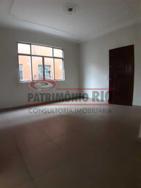 VP INSP 19 - Apartamento 2 quartos à venda Vila da Penha, Rio de Janeiro - R$ 245.000 - PAAP20776 - 1