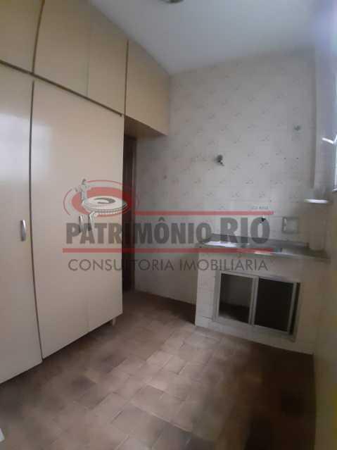 VP INSP 14 - Apartamento 2 quartos à venda Vila da Penha, Rio de Janeiro - R$ 245.000 - PAAP20776 - 5
