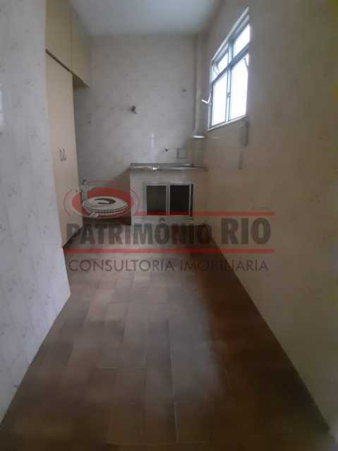 VP INSP 13 - Apartamento 2 quartos à venda Vila da Penha, Rio de Janeiro - R$ 245.000 - PAAP20776 - 7