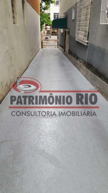 VP INSP 1 - Apartamento 2 quartos à venda Vila da Penha, Rio de Janeiro - R$ 245.000 - PAAP20776 - 22