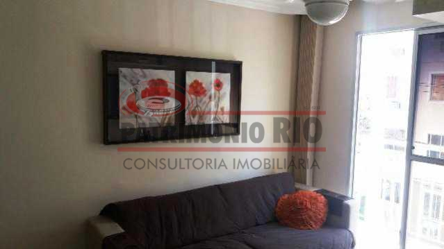 03 - Apartamento 2 quartos à venda Irajá, Rio de Janeiro - R$ 270.000 - PAAP20785 - 4