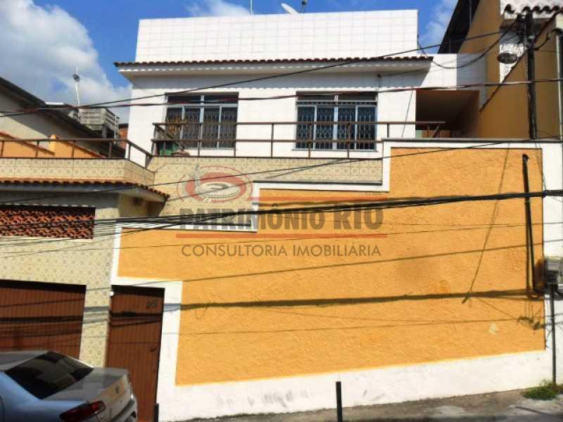 01 - Casa 3 quartos à venda Madureira, Rio de Janeiro - R$ 280.000 - PACA30157 - 1