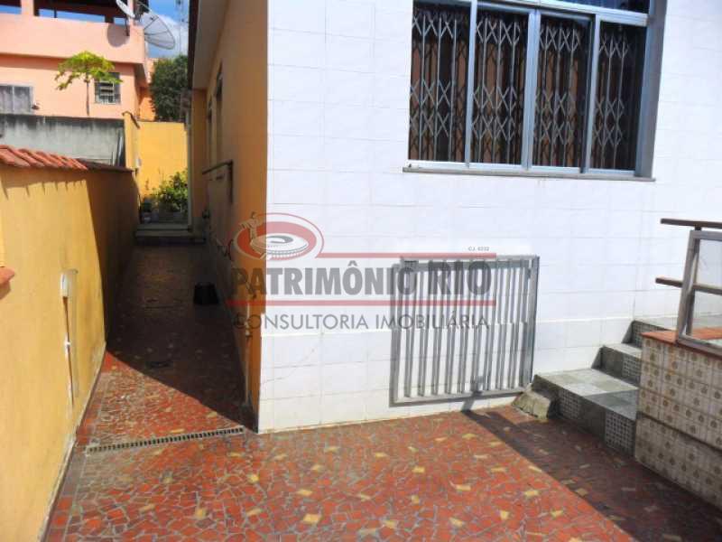 05 - Casa 3 quartos à venda Madureira, Rio de Janeiro - R$ 280.000 - PACA30157 - 6