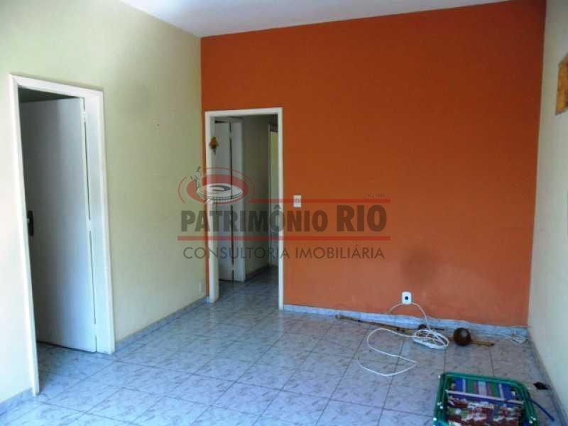 08 - Casa 3 quartos à venda Madureira, Rio de Janeiro - R$ 280.000 - PACA30157 - 9